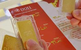 Vì sao giá vàng trong nước vẫn thấp hơn thế giới?