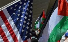 """Palestine """"không đánh đổi chính trị lấy kinh tế"""", bác bỏ sáng kiến Mỹ"""