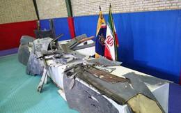 Iran dọa bổ sung 'bộ sưu tập' máy bay Mỹ bị bắn hạ