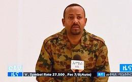Kịch tính âm mưu đảo chính tại Ethiopia bị dập tắt chớp nhoáng