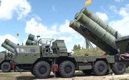 """Nga khoe khả năng tấn công """"đến khó tin"""" của hệ thống phòng không S-500"""