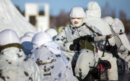 Mỹ tung 'đòn quân sự' thách thức cả Nga và Trung Quốc