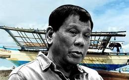 Tàu Philippines bị đâm ở biển Đông: Chờ bên thứ ba