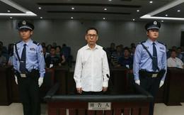 'Vua chính pháp Thâm Quyến' y án tù chung thân
