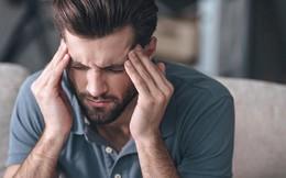 Nhức đầu liên tục, có khi nào sắp đột quỵ?