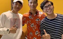 Phan Văn Đức cùng diễn viên Minh Dự gây bão với bài thơ chúc sĩ tử thi tốt THPT 2019