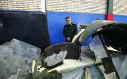 Tư lệnh Iran dọa có thể tiếp tục bắn rơi máy bay Mỹ