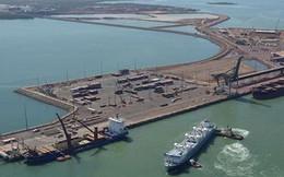 Úc bí mật xây cảng mới giúp Mỹ đối trọng Trung Quốc