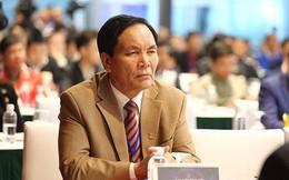 VFF tìm người thay Phó Chủ tịch Cấn Văn Nghĩa như thế nào?