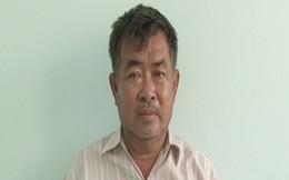 Trùm buôn lậu bị bắt sau hơn 14 năm trốn truy nã
