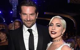 """Bradley Cooper hội ngộ tình tin đồn Lady Gaga sau khi chia tay, """"cái tát"""" thẳng vào Irina Shayk"""