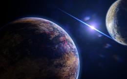 """""""Trái đất thứ hai"""" quay quanh sao Lùn đỏ"""