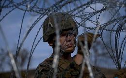 Mexico triển khai 15.000 quân đến biên giới Mỹ