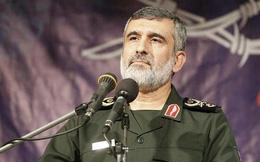 """Tướng IRGC: Mỹ """"không có gan"""" tấn công Iran"""