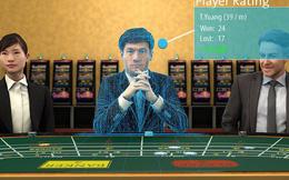 Casino ở Hội An sẽ có công nghệ nhận diện các 'con bạc' có khả năng thua lớn