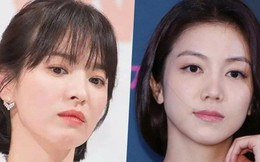 """""""Tiểu tam"""" từng ở lại nhà Song Joong Ki, khiến """"bà cả"""" Song Hye Kyo tức điên, xoá sạch ảnh trên Instagram?"""