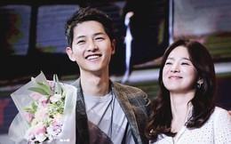 Nửa năm xa cách và loạt dấu hiệu báo trước việc ly hôn của Song Joong Ki và Song Hye Kyo