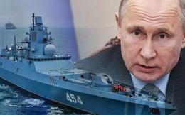 Gây áp lực 2 mặt ở Idlib và Vịnh Ba Tư: Mỹ tính toán thâm sâu buộc Nga, Syria nhượng bộ?