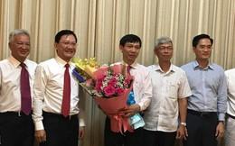 TP HCM: Điều một phó giám đốc Sở GTVT về Tổng Công ty Cơ khí Sài Gòn