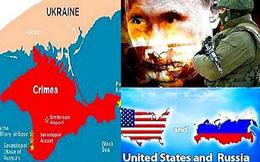 """""""Mây đen"""" phủ bóng quan hệ Nga-Ukraine: Rạn nứt chưa thể hàn gắn?"""