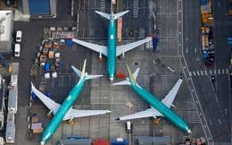 Phát hiện tiếp lỗi mới, Boeing 737 Max 'mờ mịt' đường quay lại hoạt động?