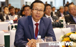'Ngay từ Đại hội VFF, không hiểu vì sao ông Cấn Văn Nghĩa chiến thắng?'