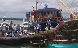 Philippines: Cho tàu TQ đánh cá trong EEZ, 'dân phải đồng ý'