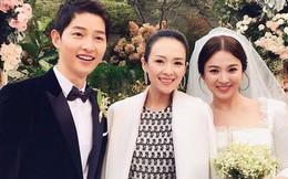 Ngôi sao Trung Quốc duy nhất dự đám cưới Song Song ngay lập tức phản hồi tin tức ly hôn gây bão