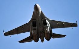 Trung Quốc tiếp tục mua tiêm kích Su-35?