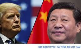 Trung Quốc: Chiến tranh thương mại, Mỹ không dọa được Trung Quốc