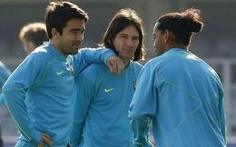 Barca bán bộ đôi 'ma men' vì sợ Messi nghiện rượu