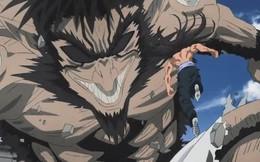 Đâu là quái vật cấp rồng yếu đuối nhất trong thế giới One Punch Man?