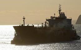 Trung Quốc nhập dầu Iran bất chấp lệnh trừng phạt của Mỹ