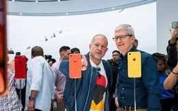 'Cha đẻ' thiết kế iPhone, huyền thoại Apple - Jony Ive rời công ty sau 30 năm cống hiến