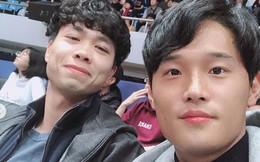 """Bạn thân tại Hàn Quốc gọi video call đầy tình cảm với Công Phượng: """"Tôi nhớ cậu"""""""