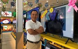 CEO Thế Giới Di Động: Doanh số bán Asanzo rất thấp, không đáng kể