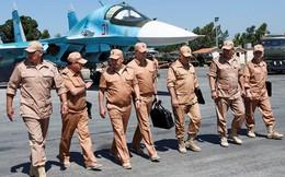 """TT Putin: Những gì Nga đạt được ở Syria đã """"vượt xa mong đợi"""""""