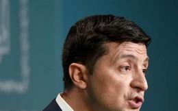 """Tổng thống Zelensky """"xúc động"""" đề nghị Nga thả thủy thủ Ukraine"""