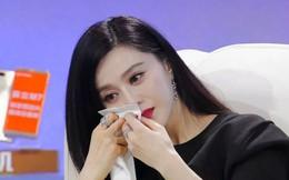 Phạm Băng Băng xấu hổ khi Lý Thần lên truyền hình kể chuyện giường chiếu nhạy cảm