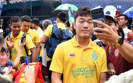 Báo Thái Lan chỉ nguyên nhân cũ rích khiến Xuân Trường bị Buriram United chấm dứt hợp đồng