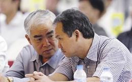 Vị trí Phó Chủ tịch tài chính VFF: Cần một doanh nhân có tiếng?
