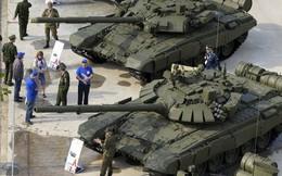 Nga gặt hái 15 tỷ USD tại triển lãm Army-2019