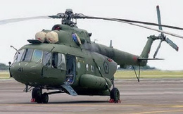 Máy bay quân sự chở 12 người của Indonesia mất liên lạc