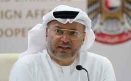 UAE thừa nhận là nơi cất cánh chiếc UAV Mỹ bị Iran bắn hạ