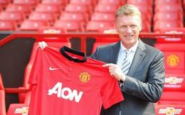 Nếu như David Moyes còn dẫn dắt Manchester United...