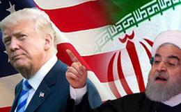 Đỉnh điểm Mỹ-Iran: Khác biệt 'đằng đẵng' đẩy leo thang bùng nổ?