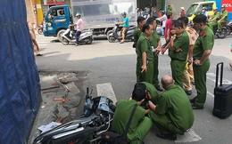 Bỏ mặc nạn nhân bị nạn ở Tân Phú: Có bị xử hình sự?
