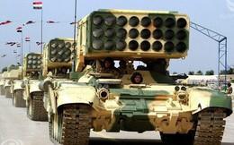 """Nga đã cung cấp cho Ả Rập Saudi những vũ khí """"bí mật"""""""