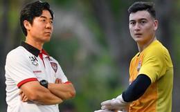 Thầy cũ Lâm Tây lỡ cơ hội dẫn dắt tuyển Thái Lan vì bị vợ phản đối, không phải ai cũng may mắn như HLV Park Hang-seo