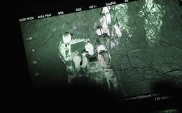 Lầu Năm Góc phát triển laser định vị mục tiêu nhờ nhịp tim cách xa hàng trăm mét